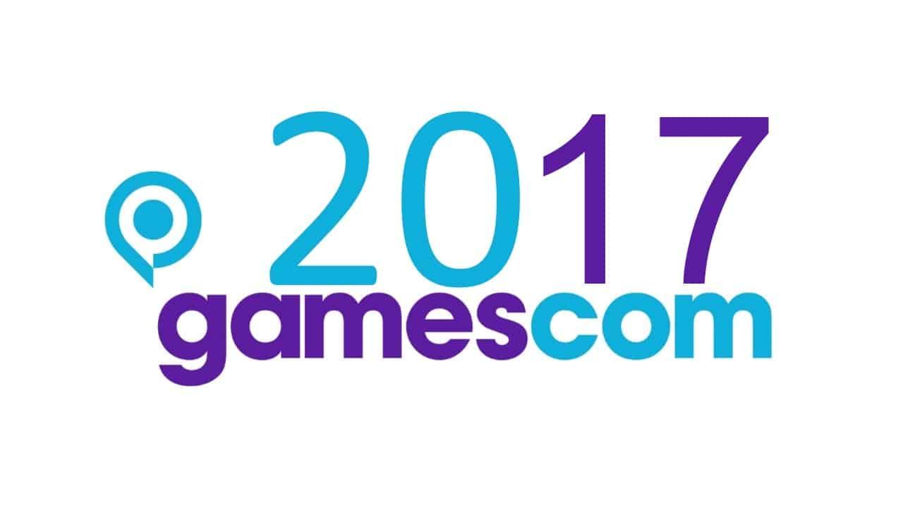 gamescom 2017 – Meine Top 5
