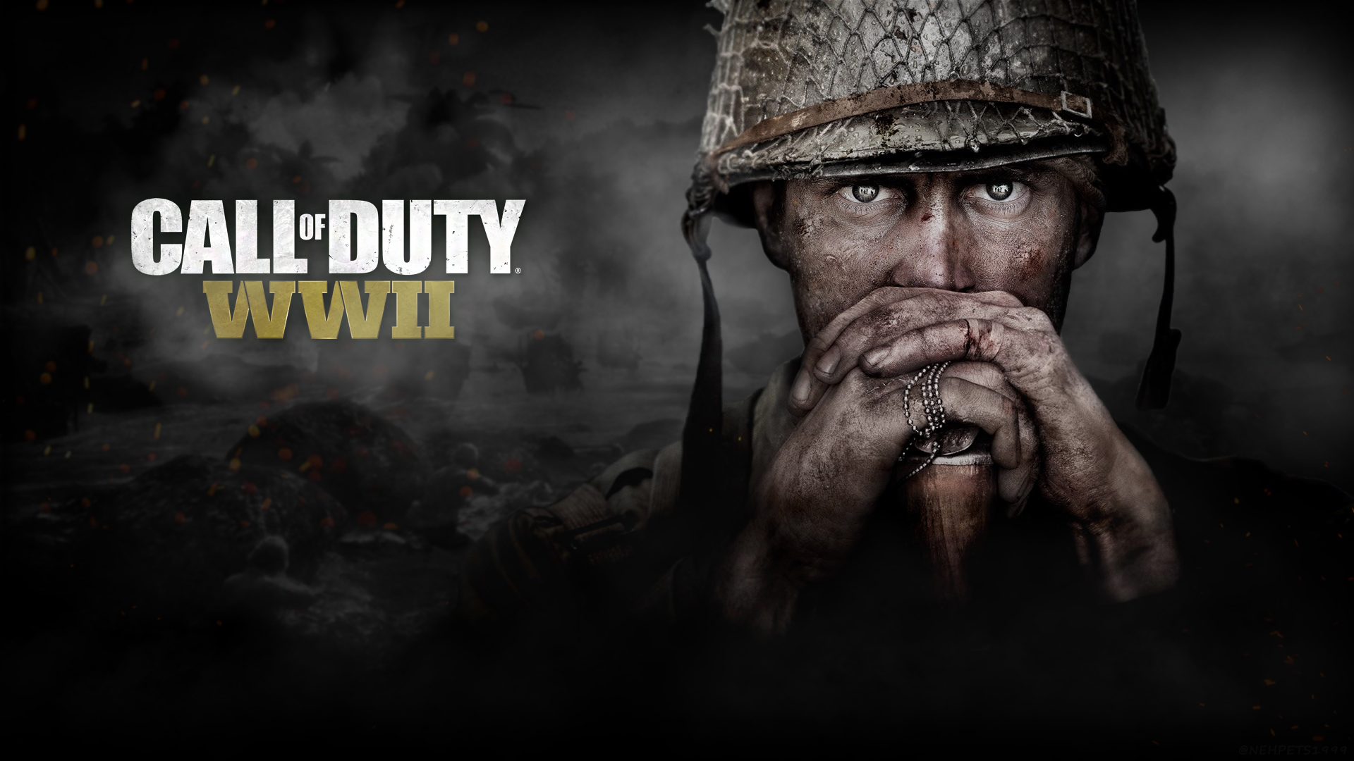 Call of Duty: WW2 – Mein Beta-Eindruck
