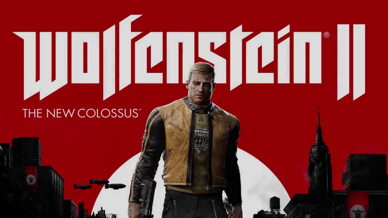 Wolfenstein 2: The New Colossus – Politisierung oder Meinung?