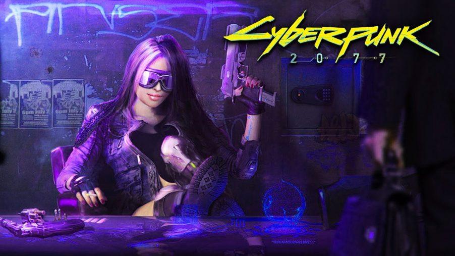 Cyberpunk 2077: Titel sei anders, als die E3-Demo