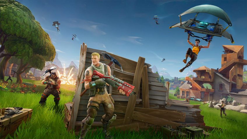 Fortnite: Battle-Pass wird verschenkt