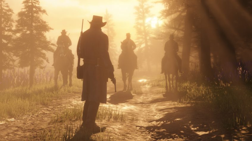 Red Dead Redemption 2: PC-Release im Sommer?