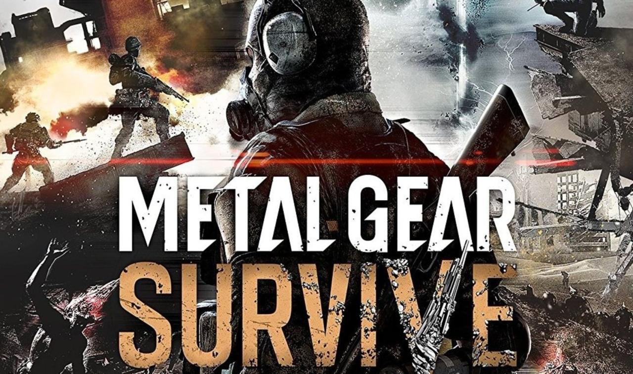 Metal Gear Survive bekommt zweite Open-Beta
