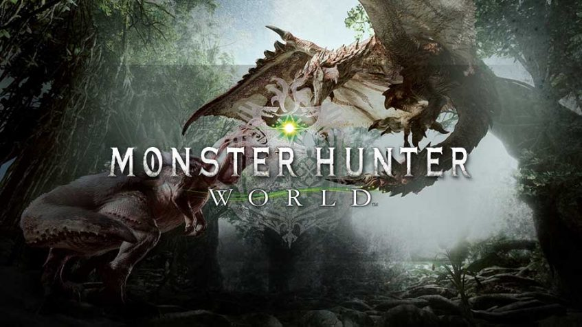 Monster Hunter World: PC zweitstärkste Plattform