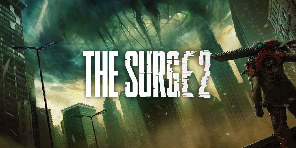 The Surge bekommt Nachfolger