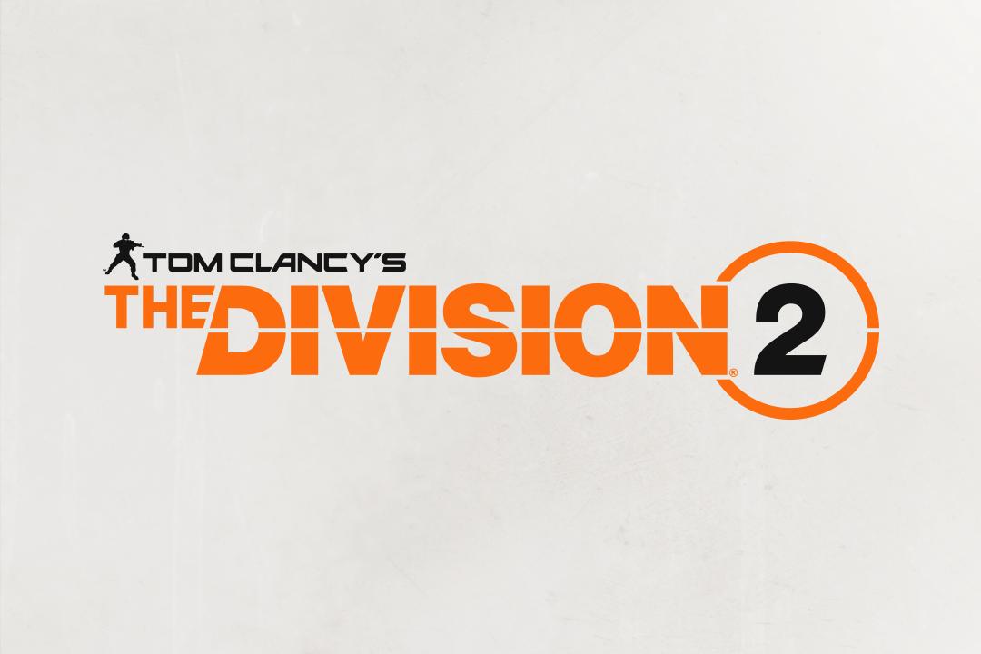 The Division 2 kommt zur E3 2018!