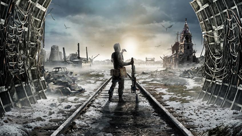Metro: Exodus – Patch entfernt Denuvo!