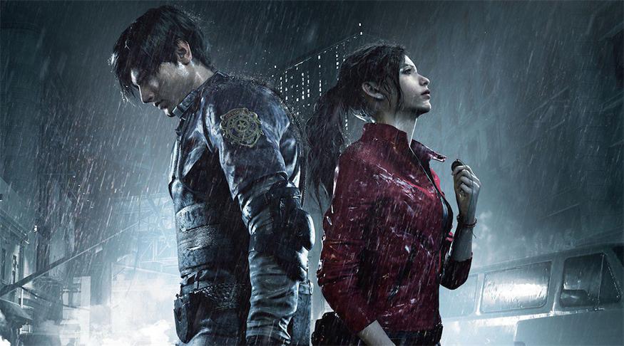 Resident Evil 2 Remake: Größter Serienlaunch?