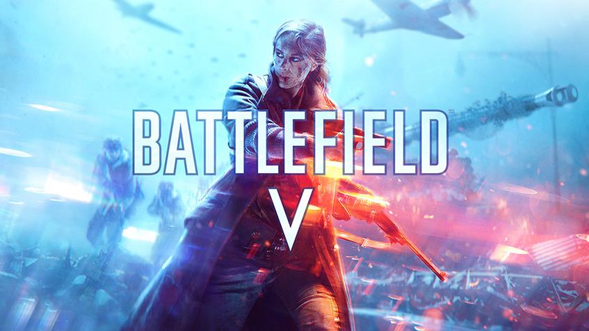 Battlefield 5: Kurioser Bug aufgetaucht