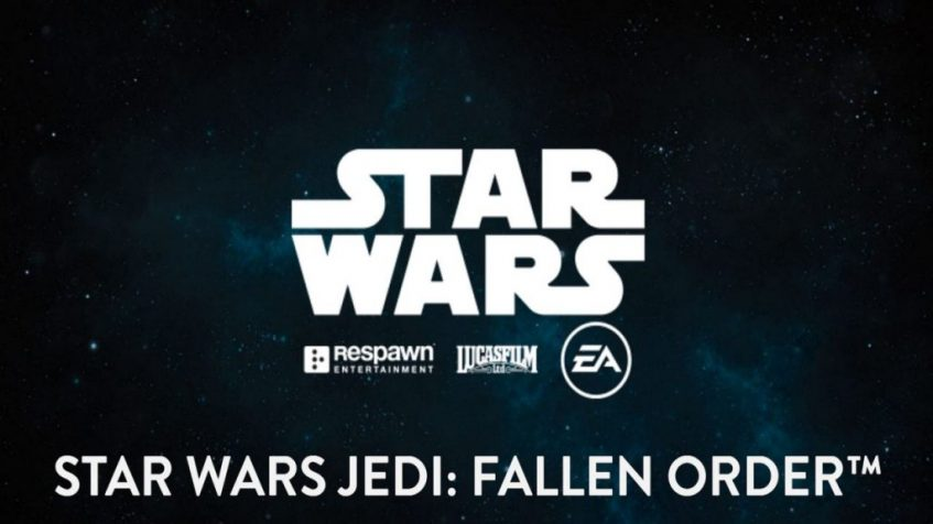 Star Wars Jedi: Fallen Order – Gameplay schon im April