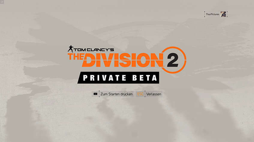 The Division 2: Eindruck der Private Beta