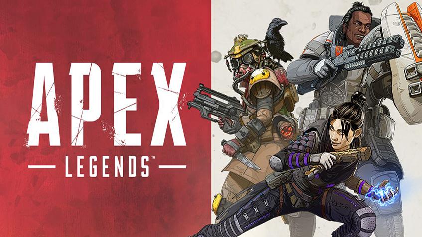 Apex Legends: Ist Octane die neue Legende?