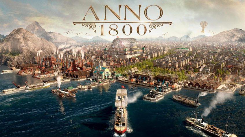 Anno 1800: Erweiterungen, Season Pass und Kosmetika