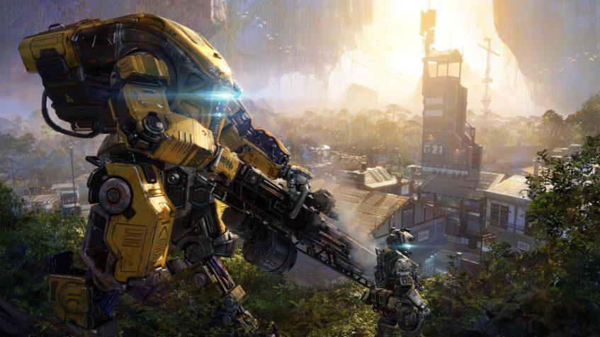 Titanfall 3: Fokus liegt auf Apex Legends