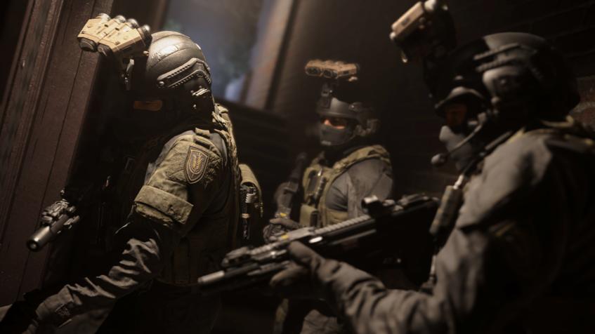Modern Warfare: Infos zu Battle Royale, Killstreaks und mehr