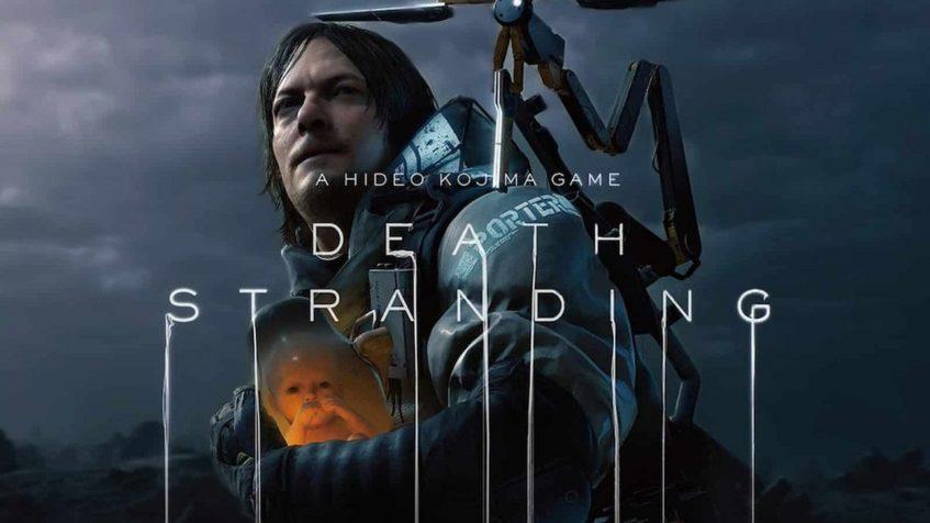 Death Stranding: Veröffentlichung im November