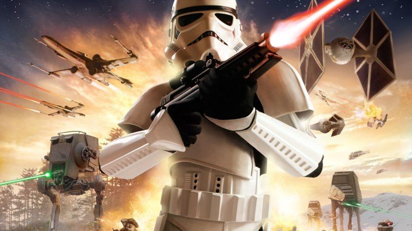 Star Wars: Battlefront: Jetzt bei Steam und GOG erhältlich!
