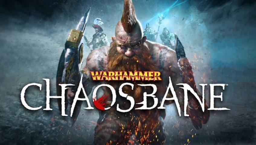 Warhammer: Chaosbane – Story-Trailer stimmt ein