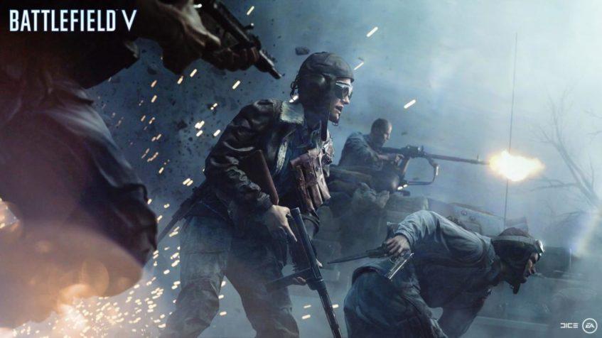 Battlefield 5: In Australien schwinden die Spieler