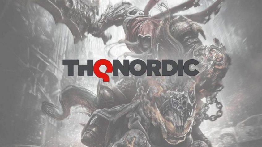THQ Nordic übernimmt deutsches Entwicklerstudio