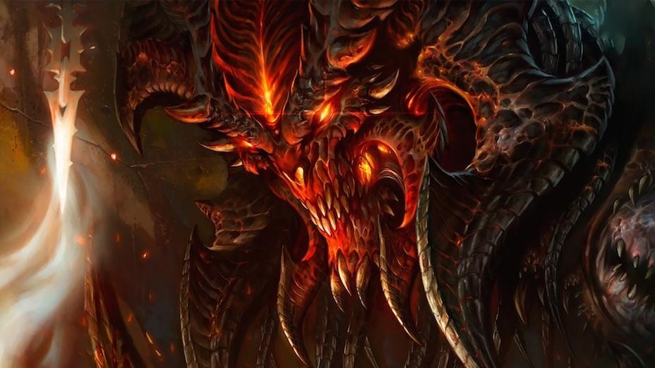 Diablo 4 bereits intern präsentiert worden