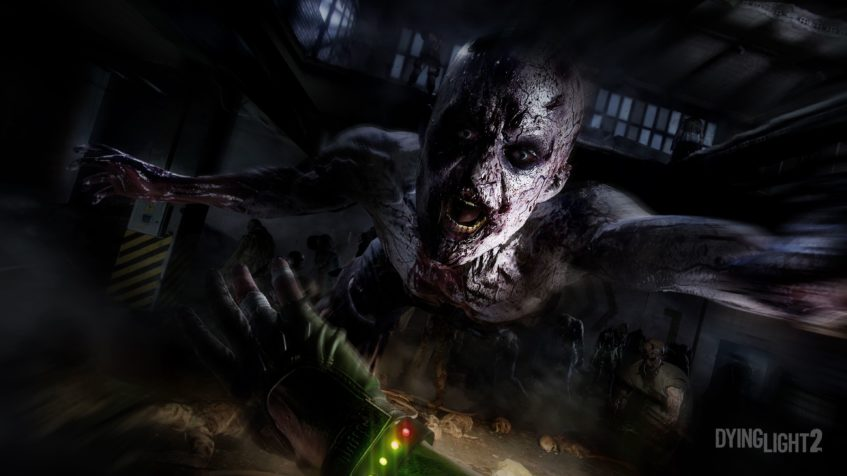 Dying Light 2: Veröffentlichung Anfang 2020!