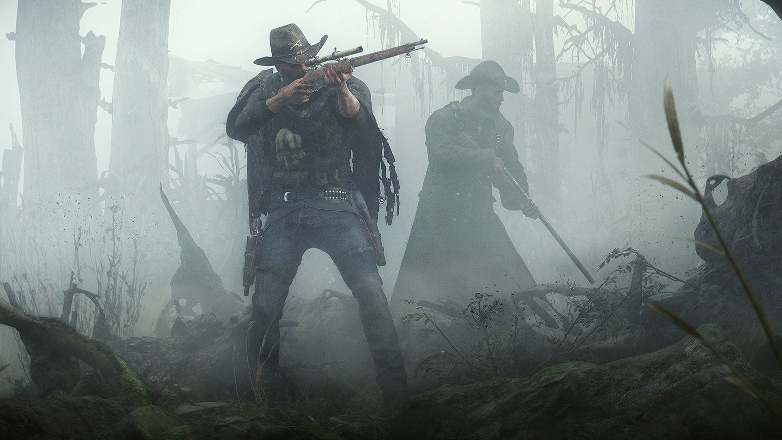 Hunt: Showdown – Verlässt bald die Early Access