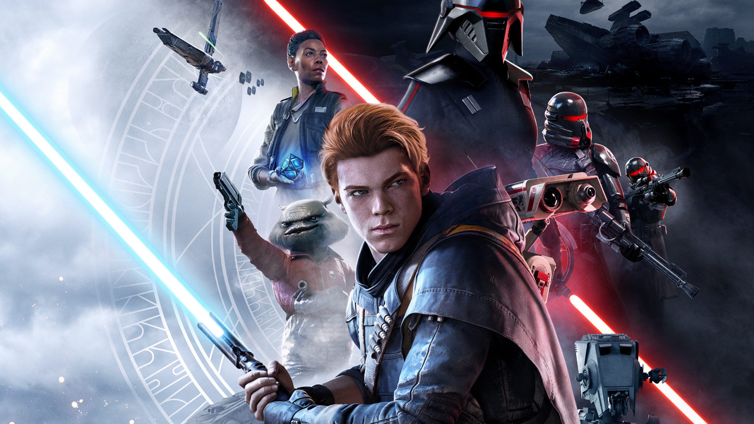 gamescom: Electronic Arts kommt ohne Star Wars!