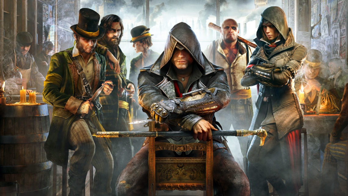 Assassin's Creed Syndicate: Jetzt gratis bei Epic