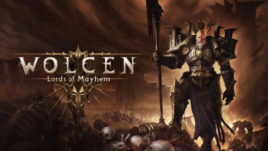 Wolcen einer der beliebtesten Titel auf Steam