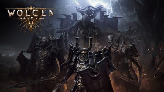 Wolcen: Das steckt in Update 1.0.5!