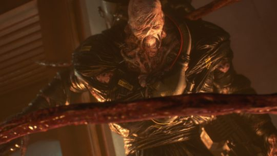 Resident Evil 3: Wird Nemesis nervtötend?