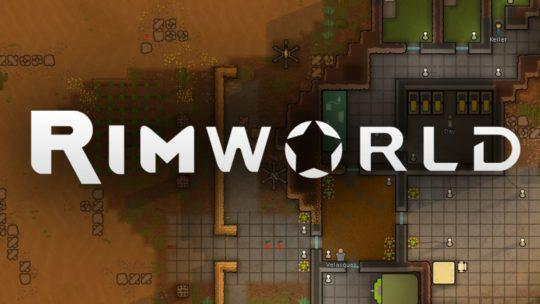 Rimworld: Hinweis auf Erweiterungen