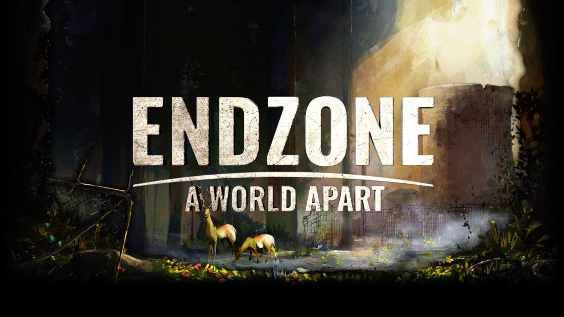 Endzone mit gelungenem Verkaufsstart