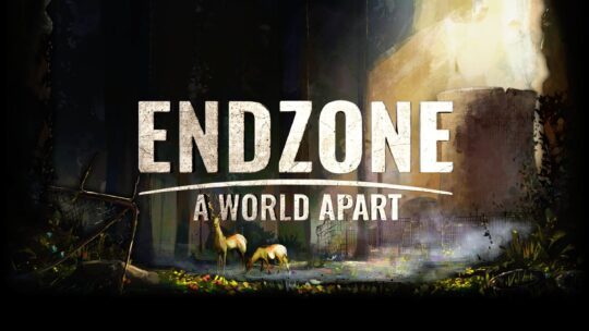Endzone: Survival-City-Builder startet in die Early Access