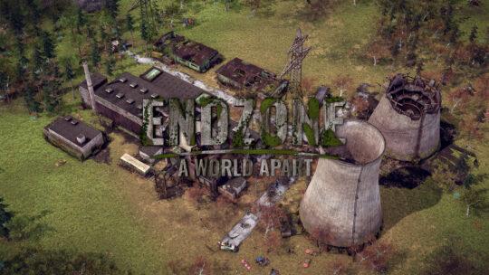 Erster Eindruck: Endzone – A World Apart