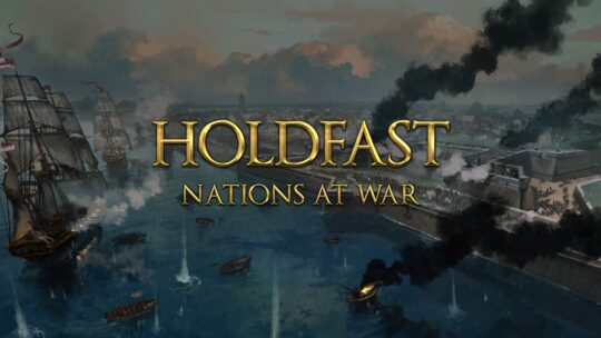 Holdfast: Napoleon-PvP-Shooter auf Steam