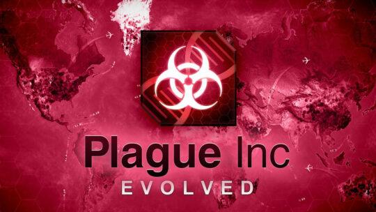 Plague Inc ändert Spielprinzip