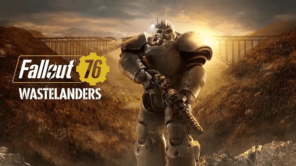 Fallout 76: NPCs kommen erneut später!