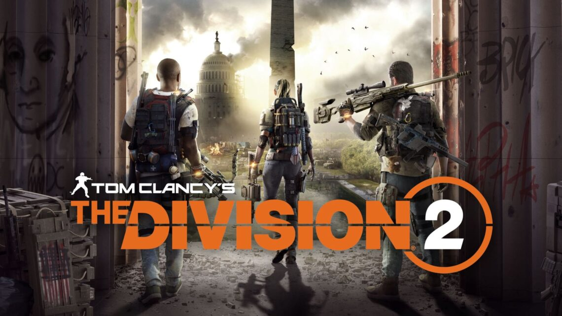 The Division 2: Zombie-Event im Anmarsch