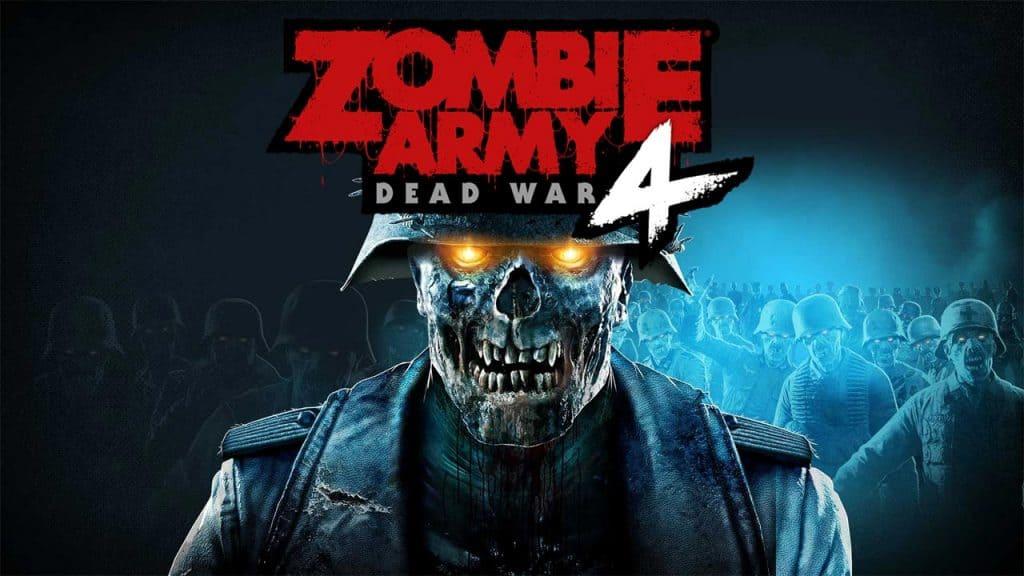 Zombie Army 4: Die Roadmap für Season 1 steht