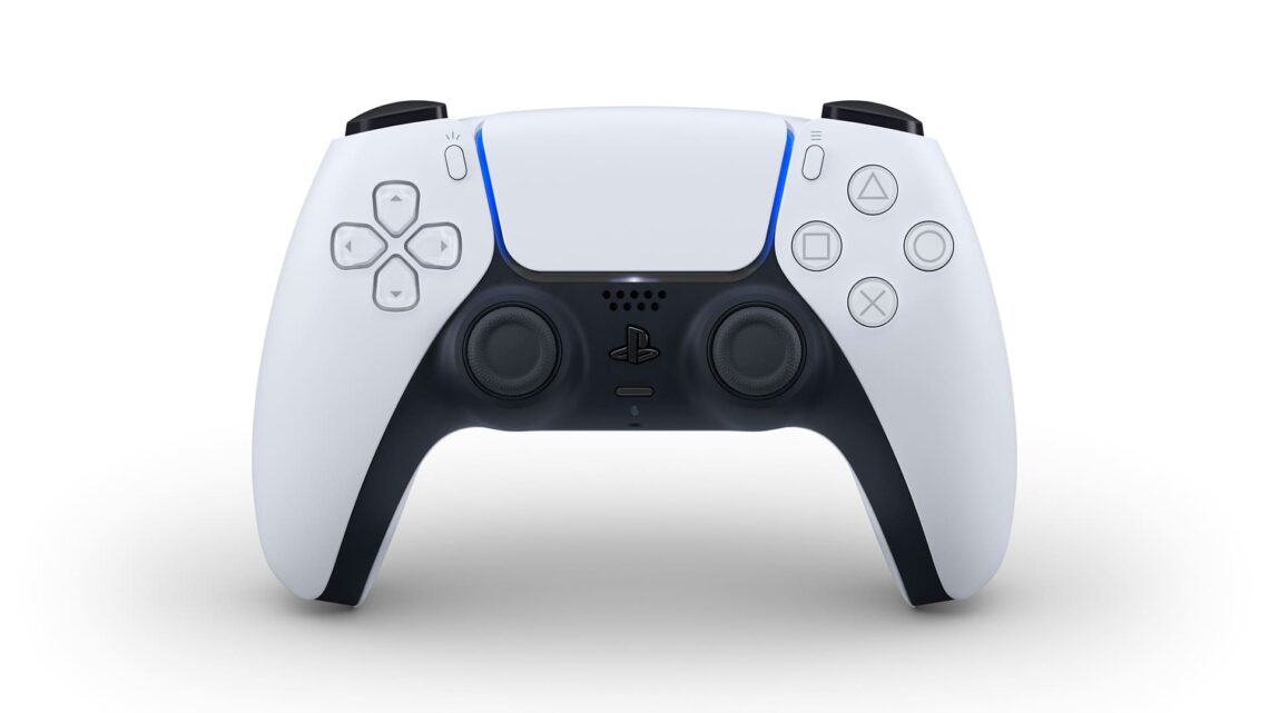 Dualsense: Sony präsentiert PlayStation 5-Controller