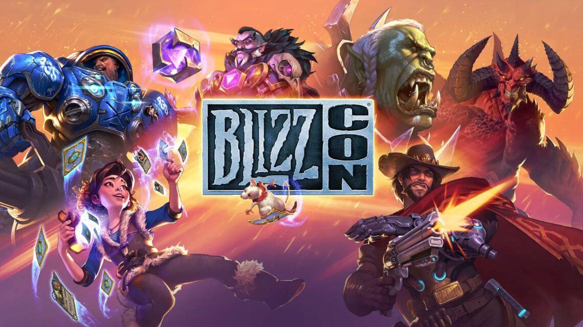 Blizzcon 2020: Blizzard sagt Messe offiziell ab