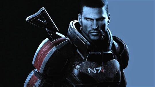 Mass Effect Trilogie: Remastered kommt offenbar 2021