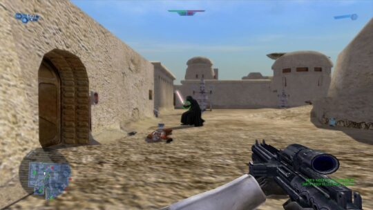Star Wars: Battlefront – Klassiker reaktiviert Mehrspieler
