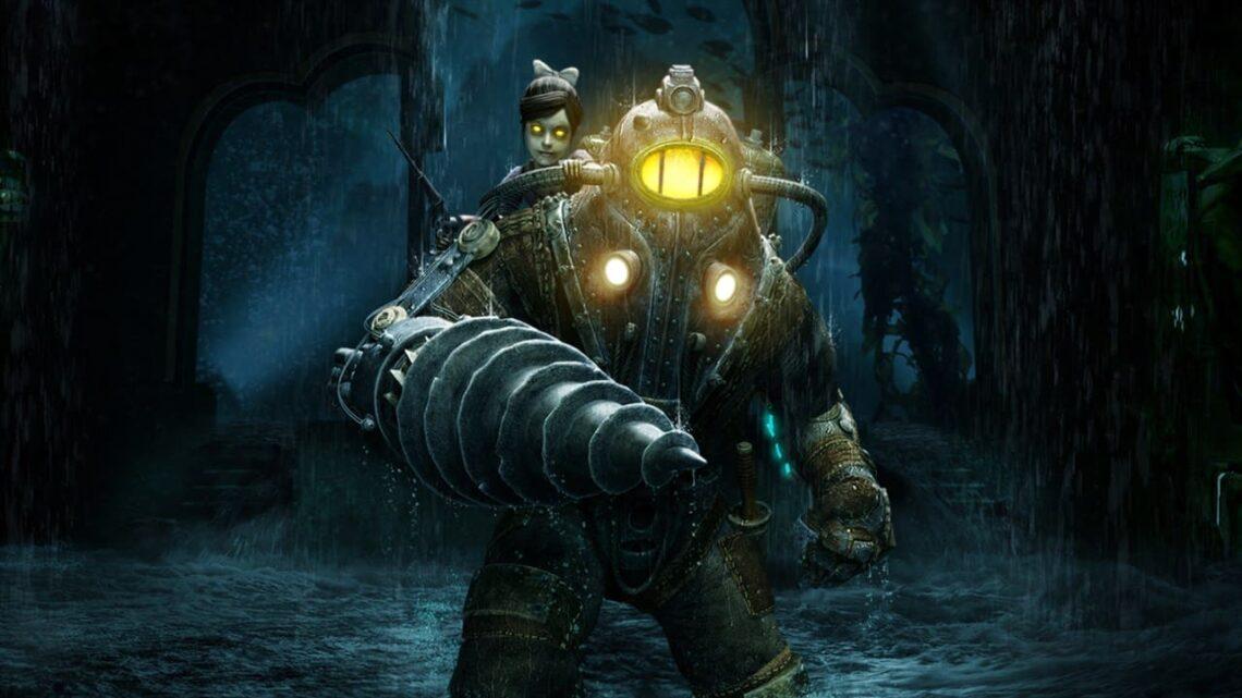 Neue Infos zu Bioshock 4 aufgetaucht