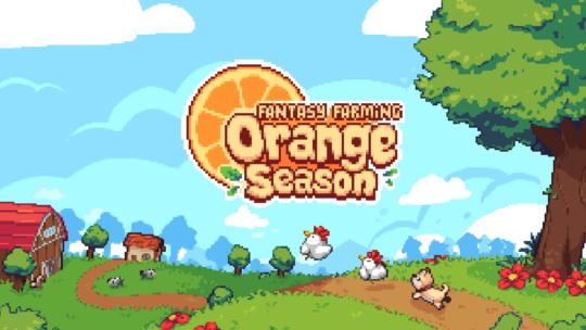 Fantasy Farming: Orange Season erhält großes Update