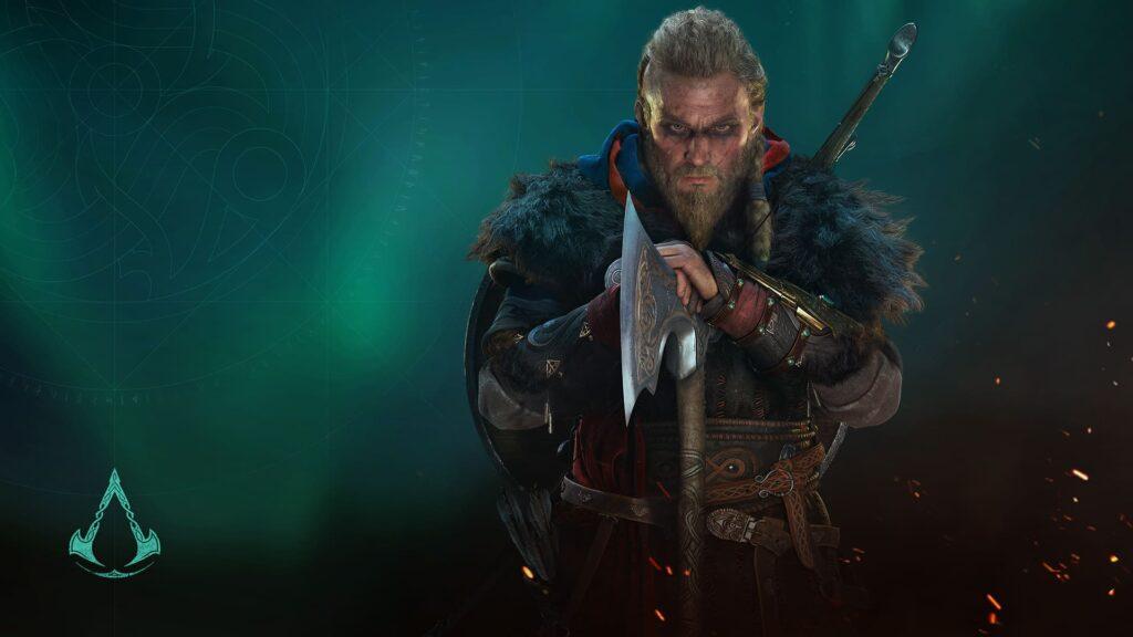 Assassin's Creed Valhalla - Männlicher Eivor