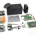 Xbox Series X - iFixit hat die Next-Gen Konsole zerlegt